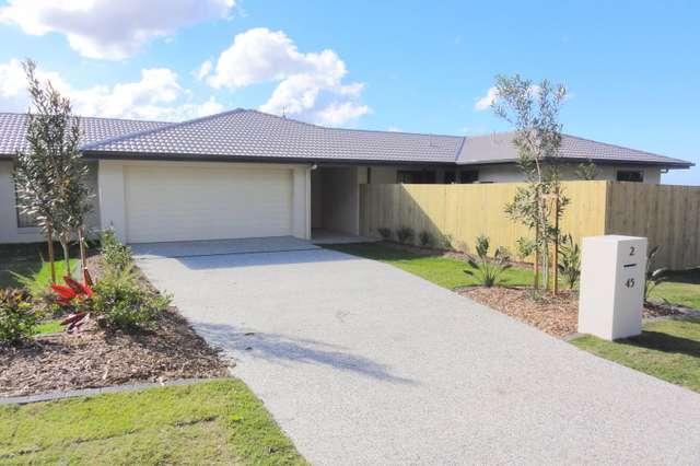 2/45 Filbert Street, Upper Coomera QLD 4209