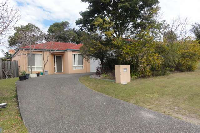 9 Etelka Way, Arundel QLD 4214