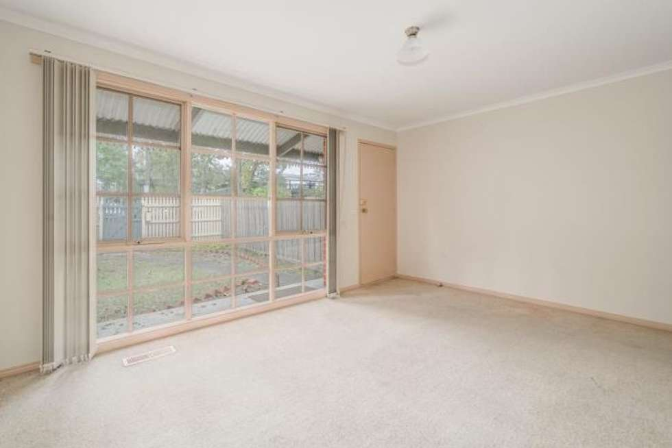 Second view of Homely unit listing, 1/6 Edward Street, Mitcham VIC 3132