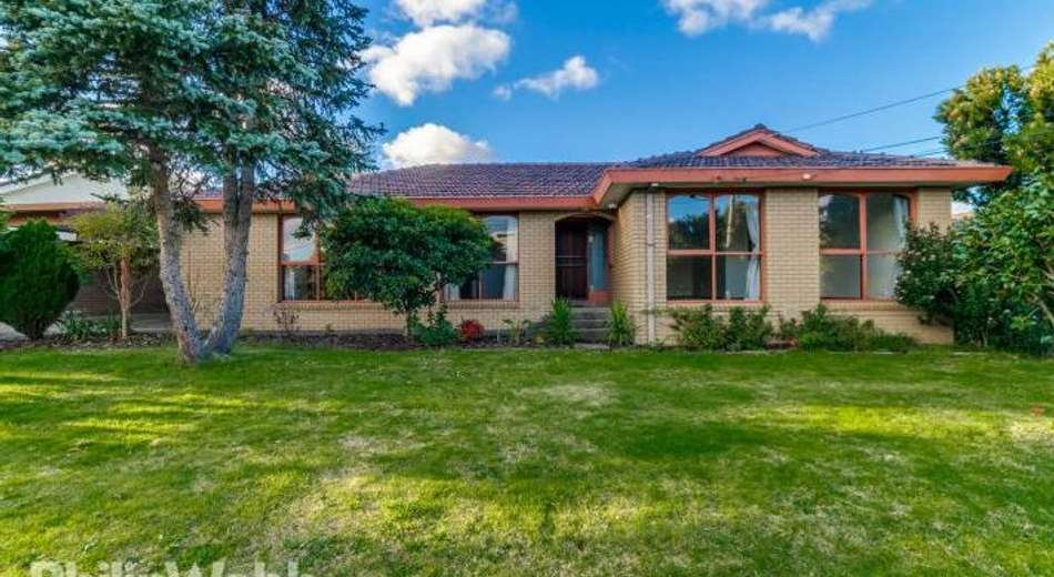 58 Gateshead Drive, Wantirna South VIC 3152