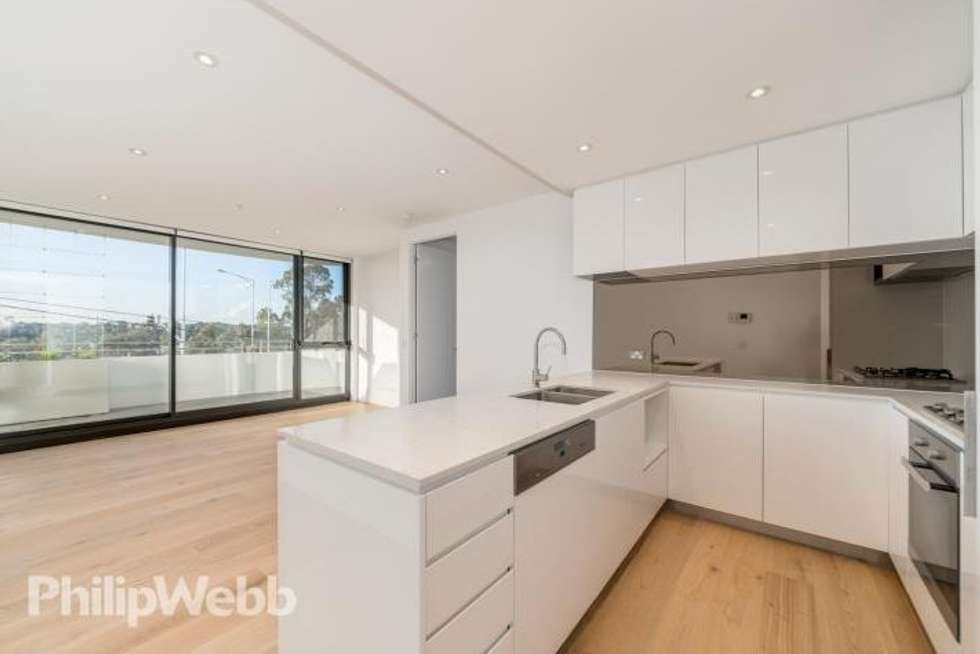 Second view of Homely apartment listing, 209/1 Pettys Lane, Doncaster VIC 3108