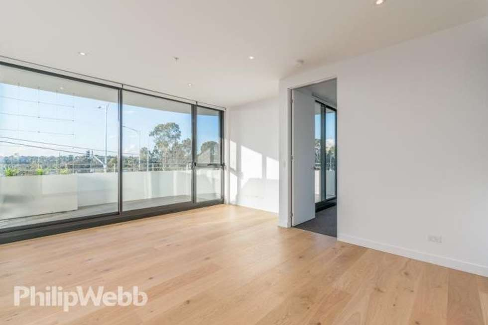 Third view of Homely apartment listing, 209/1 Pettys Lane, Doncaster VIC 3108
