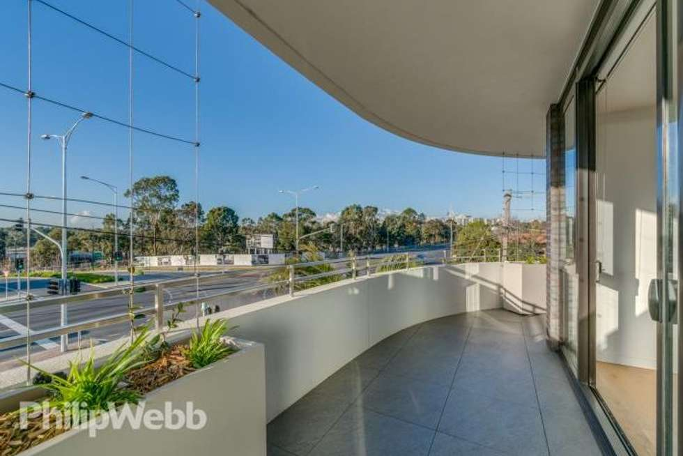 Fifth view of Homely apartment listing, 209/1 Pettys Lane, Doncaster VIC 3108