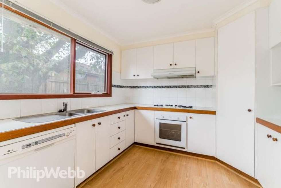 Second view of Homely unit listing, 2/107 New Street, Ringwood VIC 3134