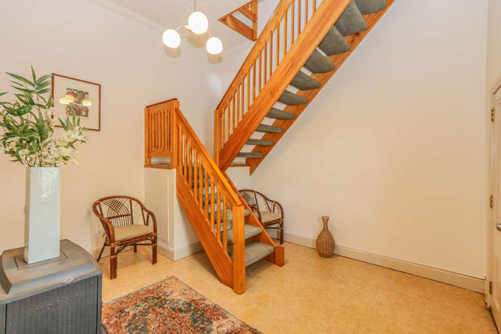Second view of Homely townhouse listing, 221A George Street, Bathurst NSW 2795