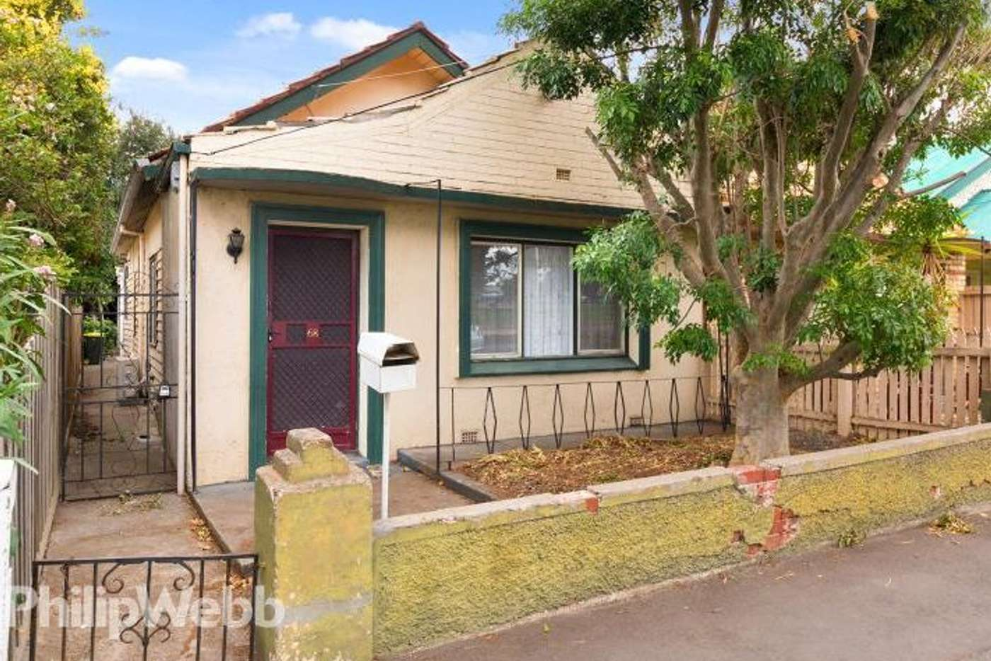 Main view of Homely house listing, 68 Albert Street, Brunswick VIC 3056