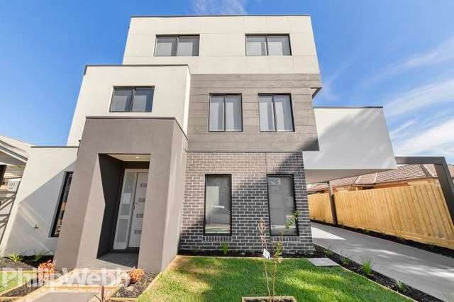 4/103 Sussex Street, Pascoe Vale VIC 3044