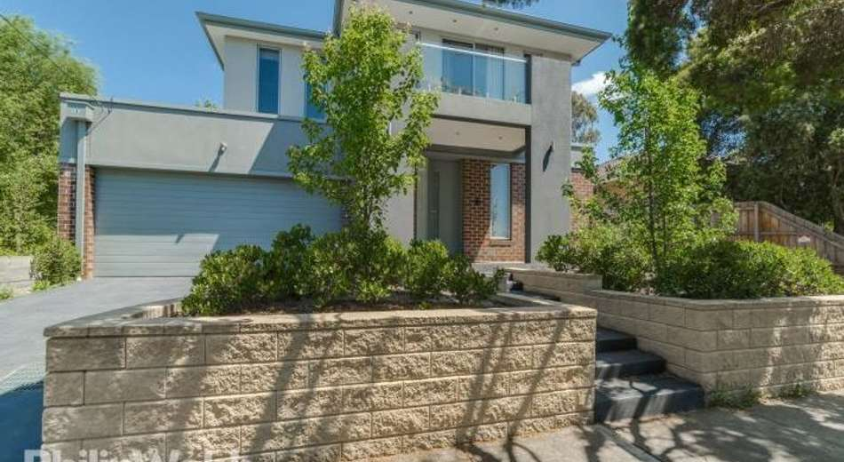 1/4 Ascot Street, Doncaster East VIC 3109