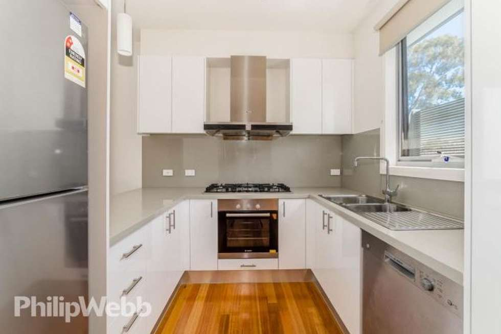 Third view of Homely townhouse listing, 1/4 Ascot Street, Doncaster East VIC 3109