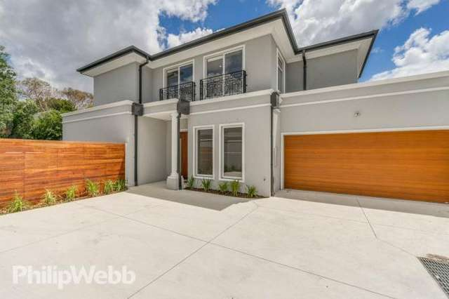 53A Cassowary Street, Doncaster East VIC 3109