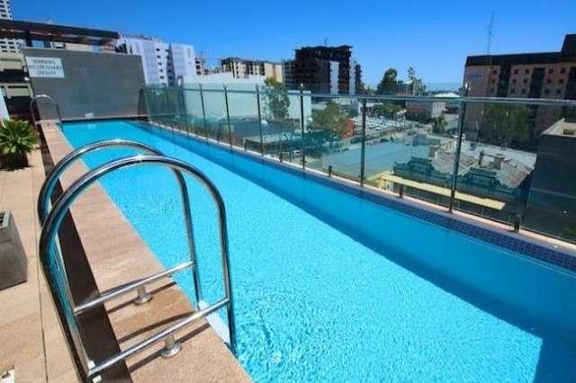 36/155 Adelaide Terrace, Perth WA 6000