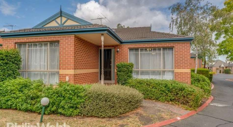 38/305 Canterbury Road, Forest Hill VIC 3131