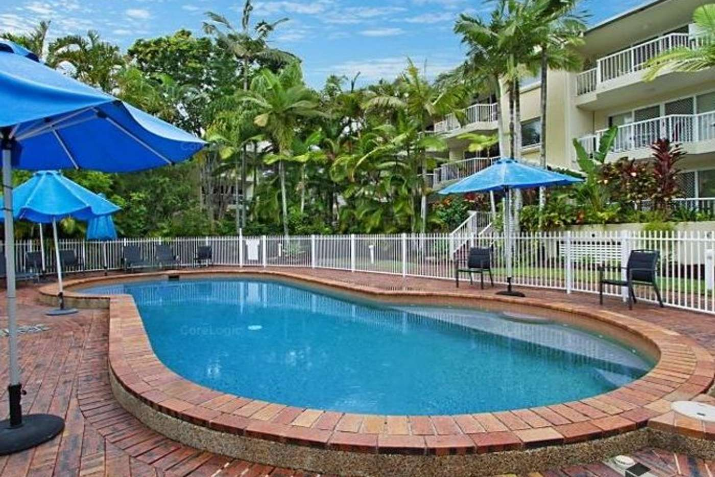 Main view of Homely unit listing, 4/27 Wharf Road, Surfers Paradise QLD 4217