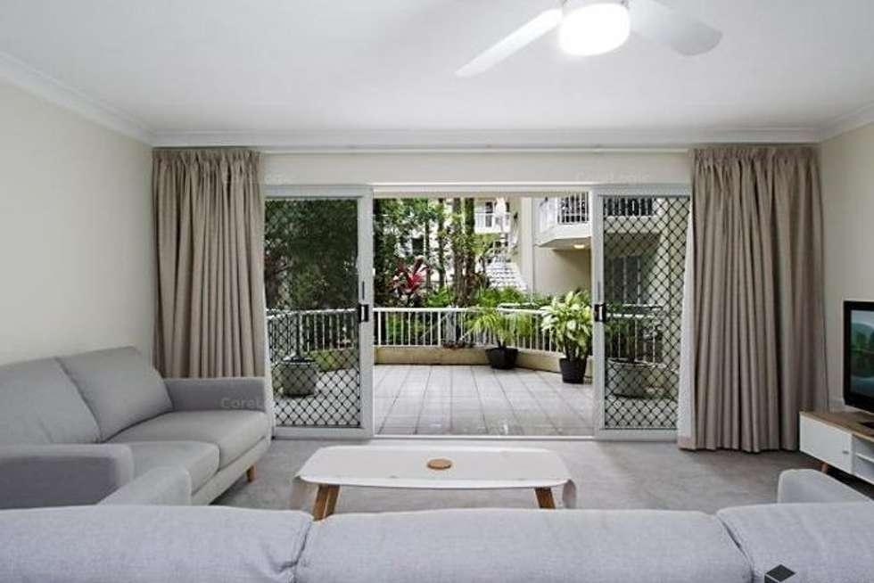 Second view of Homely unit listing, 4/27 Wharf Road, Surfers Paradise QLD 4217