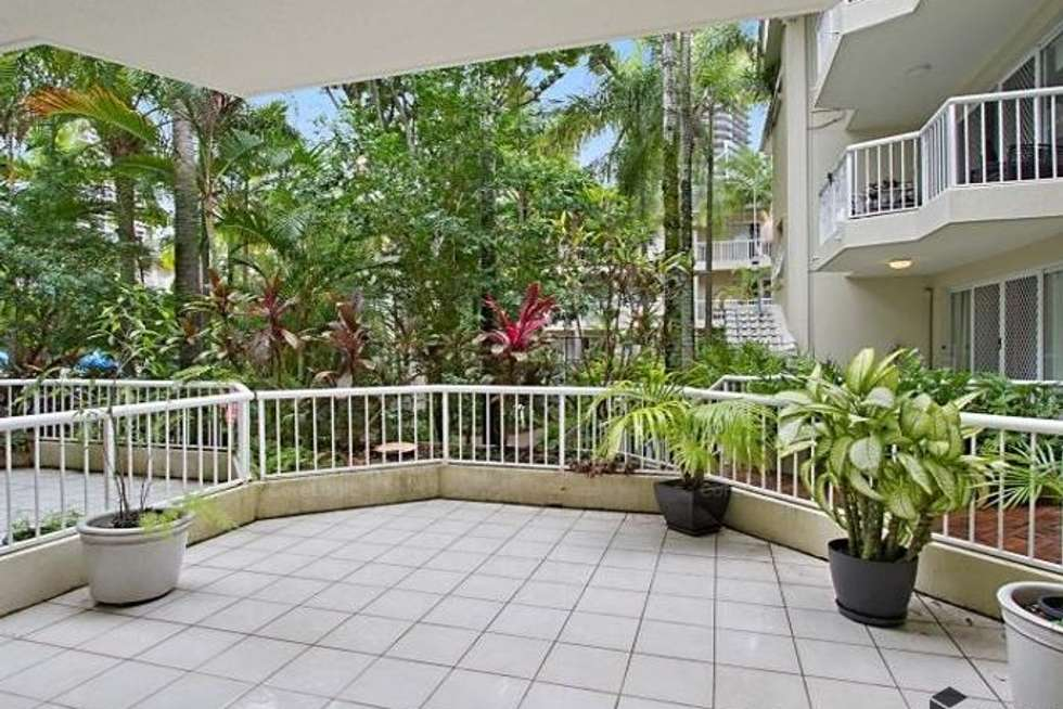 Third view of Homely unit listing, 4/27 Wharf Road, Surfers Paradise QLD 4217