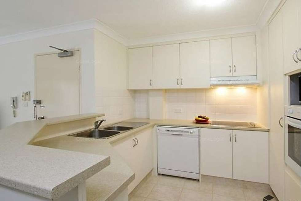 Fifth view of Homely unit listing, 4/27 Wharf Road, Surfers Paradise QLD 4217