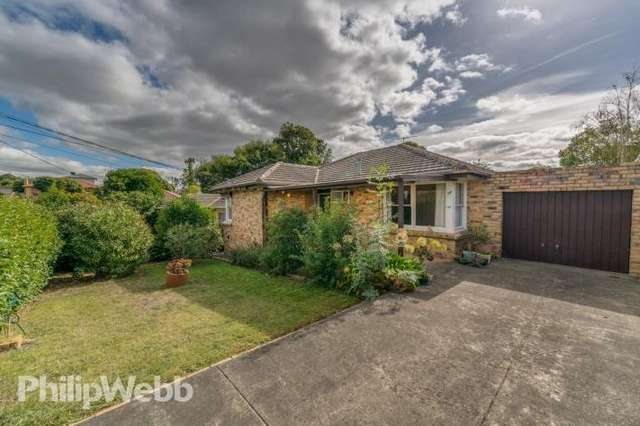 34 Toogoods Rise, Box Hill North VIC 3129