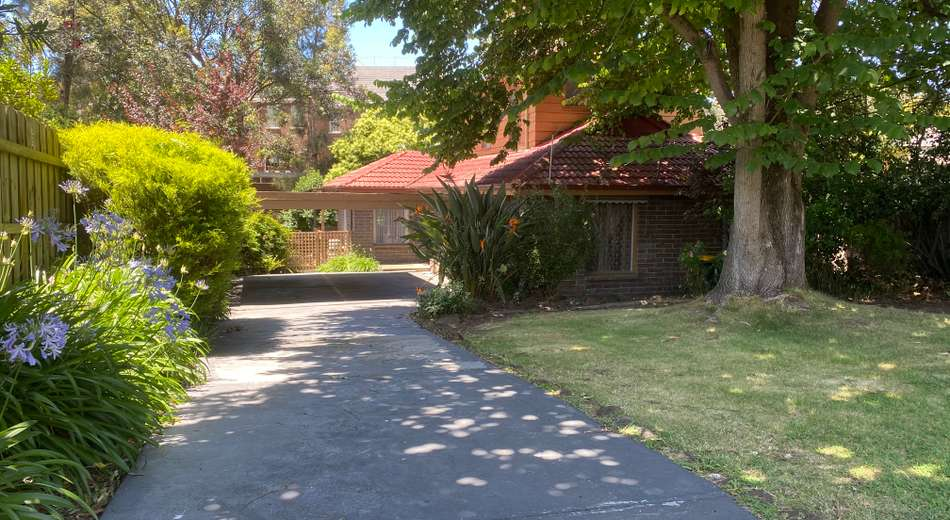 6 Vista Court, Forest Hill VIC 3131