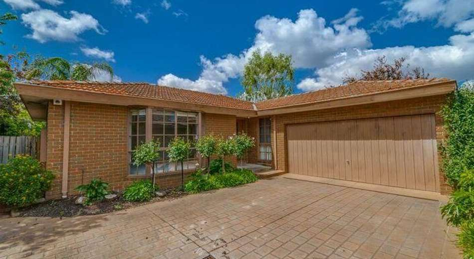 2/5 Blanche Court, Doncaster East VIC 3109