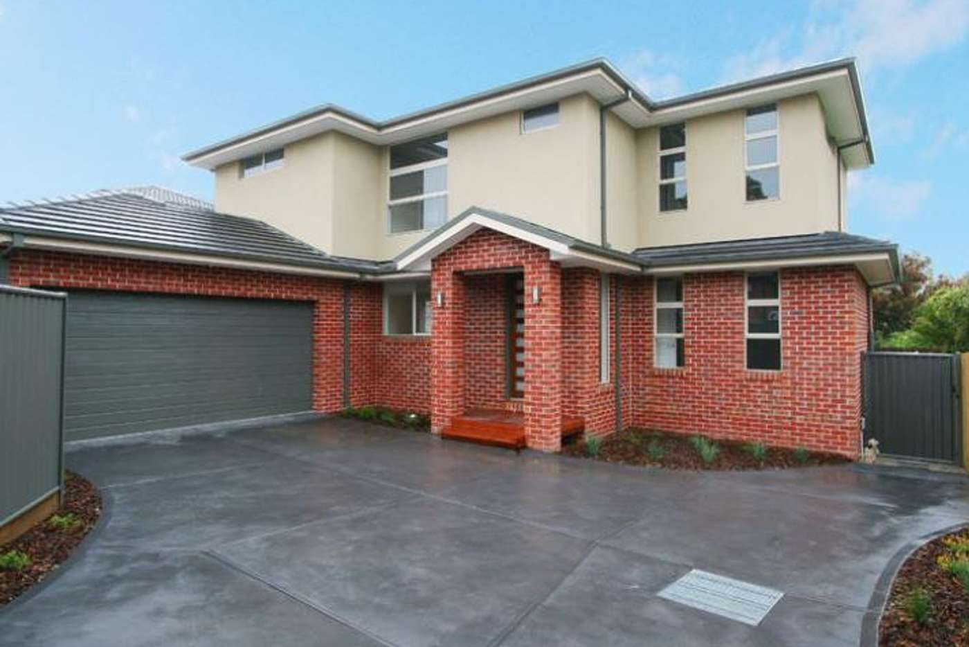 Main view of Homely townhouse listing, 13A Janet Street, Templestowe Lower VIC 3107