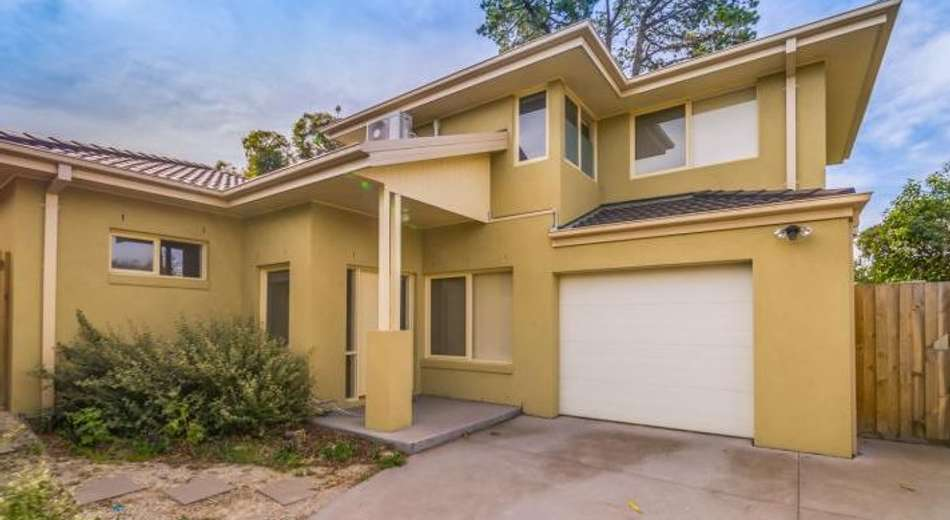 2/29 Dunoon Street, Doncaster VIC 3108