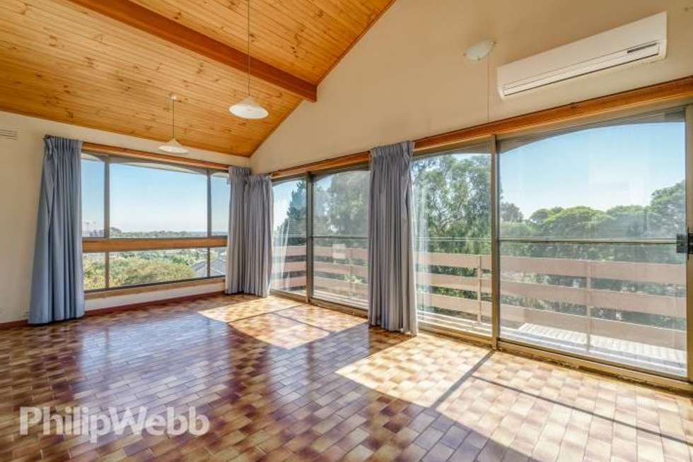 Second view of Homely apartment listing, 6/23 Firth Street, Doncaster VIC 3108