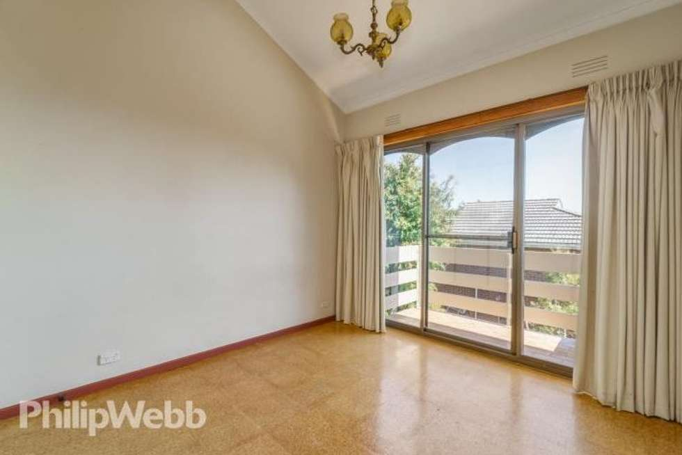 Third view of Homely apartment listing, 6/23 Firth Street, Doncaster VIC 3108