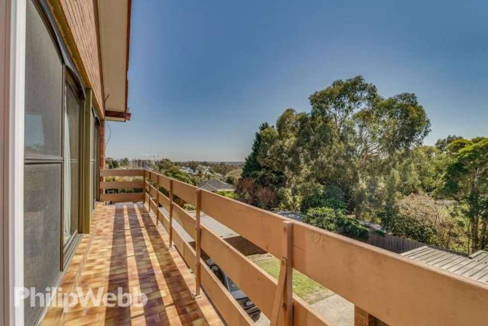 Fourth view of Homely apartment listing, 6/23 Firth Street, Doncaster VIC 3108