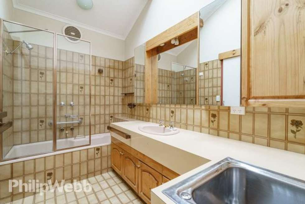 Fifth view of Homely apartment listing, 6/23 Firth Street, Doncaster VIC 3108