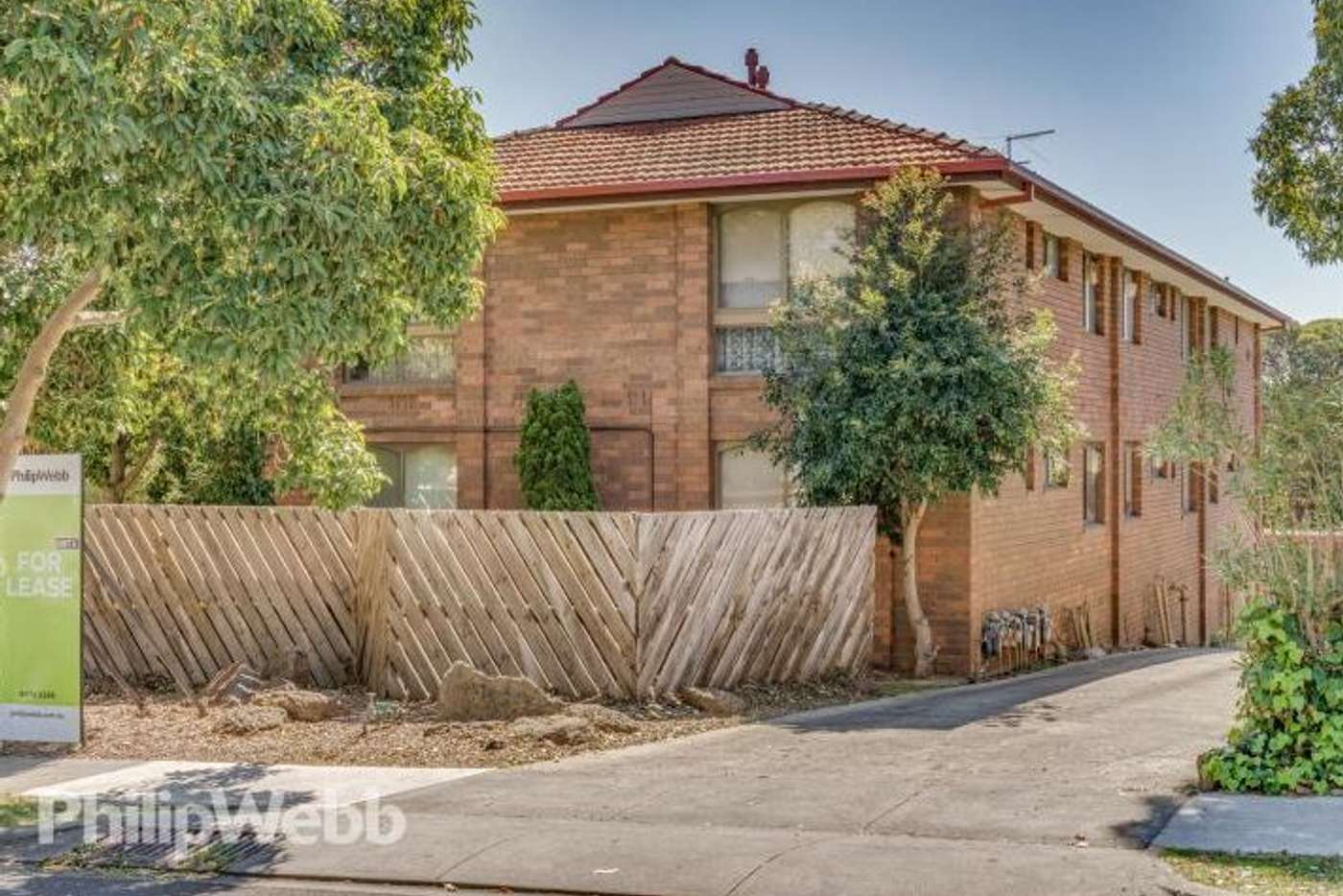 Sixth view of Homely apartment listing, 6/23 Firth Street, Doncaster VIC 3108