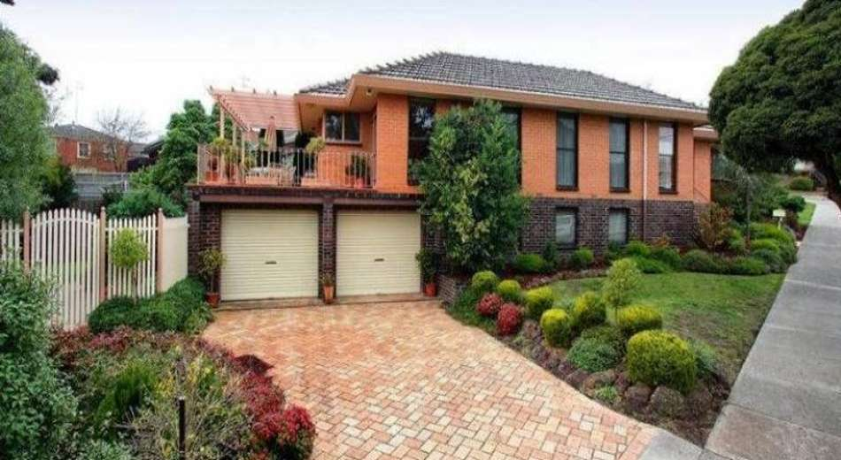 105 High Street, Doncaster VIC 3108