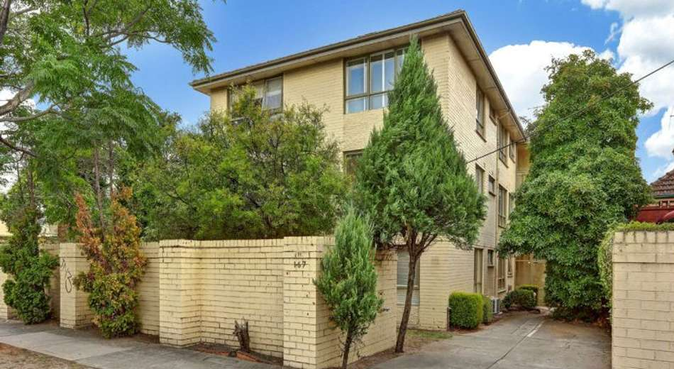 6/167 Riversdale Road, Hawthorn VIC 3122