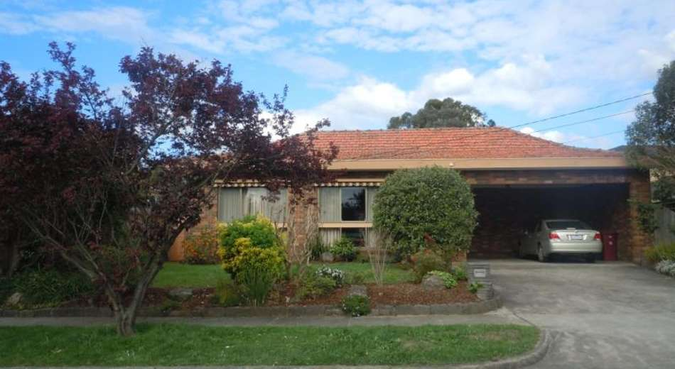 22 Grover Road, Doncaster VIC 3108