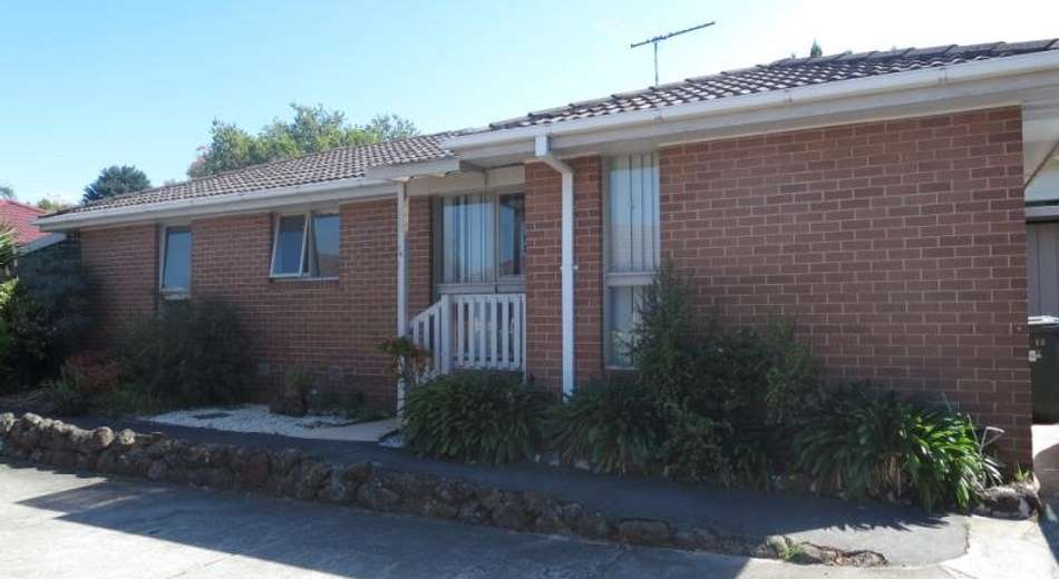 4/15 Wetherby Road, Doncaster VIC 3108