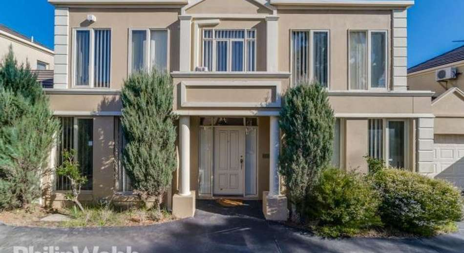 2/66 Whittens Lane, Doncaster VIC 3108