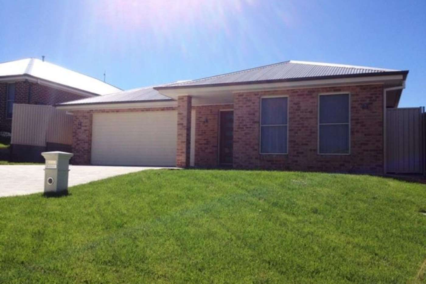 Main view of Homely house listing, 2 Gibsone Drive, Bathurst NSW 2795