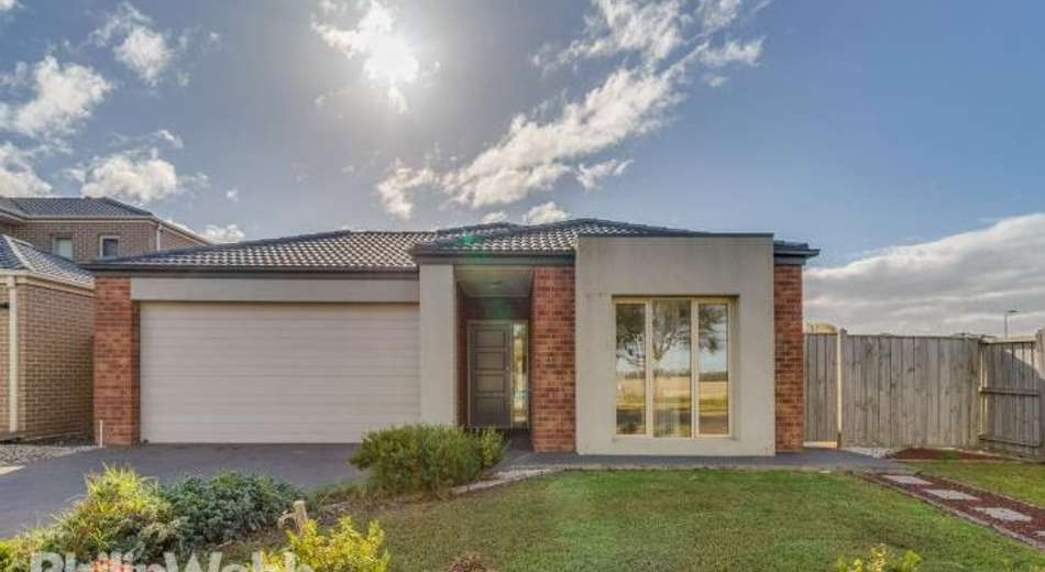 22 Fongeo Drive, Point Cook VIC 3030