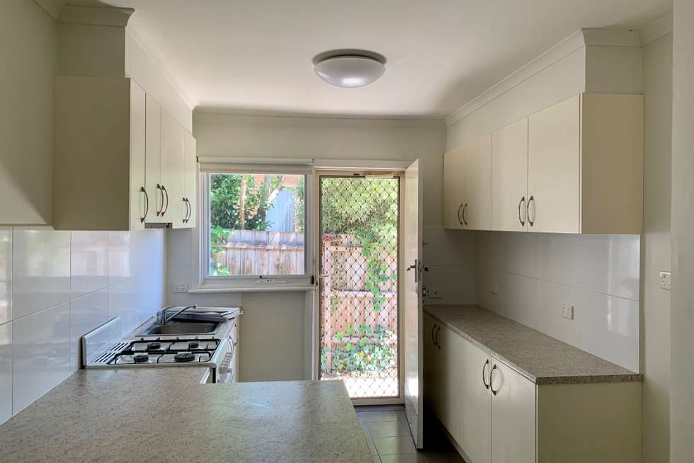 Second view of Homely unit listing, 5/12 Orient Avenue, Mitcham VIC 3132