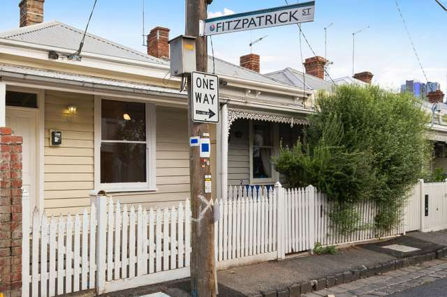 14 Law Street, South Melbourne VIC 3205