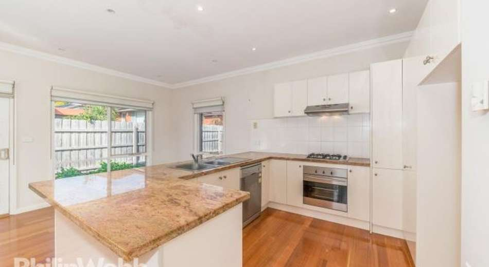 1/25 Clyde Street, Box Hill North VIC 3129
