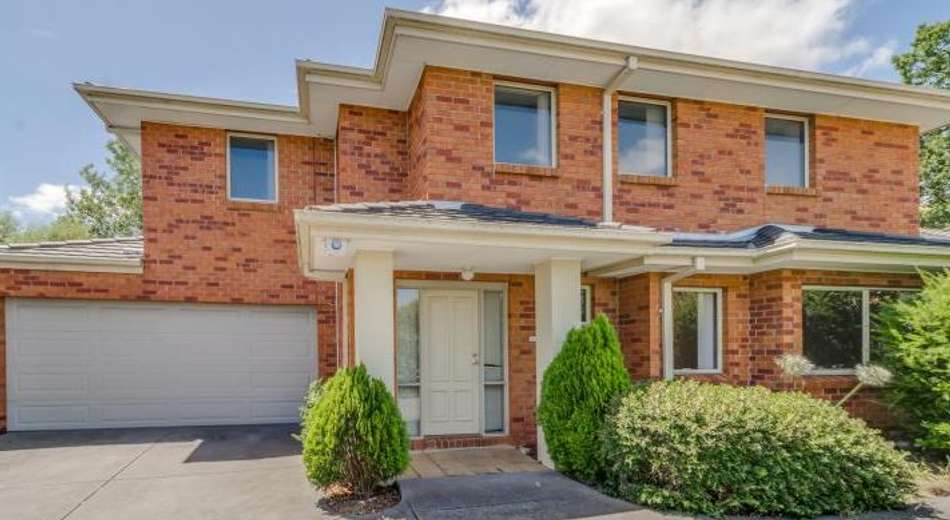 2/7 May Street, Doncaster East VIC 3109