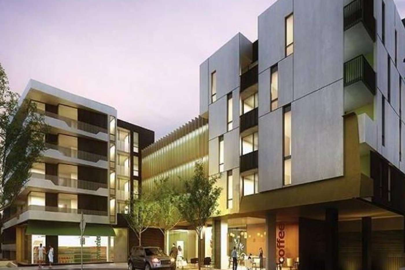 Main view of Homely apartment listing, 229B/1-19 Colombo Street, Mitcham VIC 3132