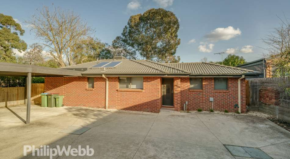 34A Rozelle Avenue, Ringwood East VIC 3135