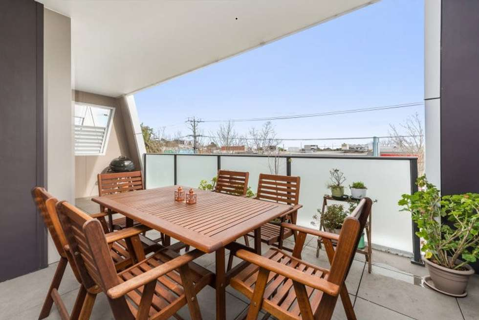 Second view of Homely apartment listing, 108/339-345 Mitcham Road, Mitcham VIC 3132