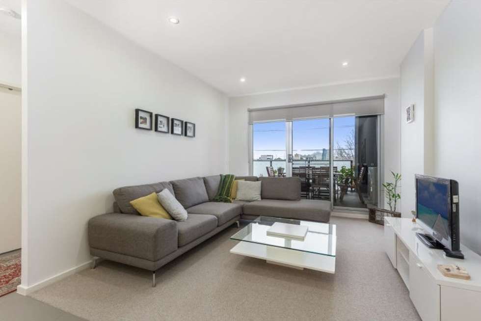 Third view of Homely apartment listing, 108/339-345 Mitcham Road, Mitcham VIC 3132