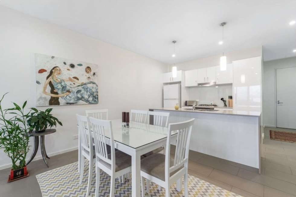 Fourth view of Homely apartment listing, 108/339-345 Mitcham Road, Mitcham VIC 3132