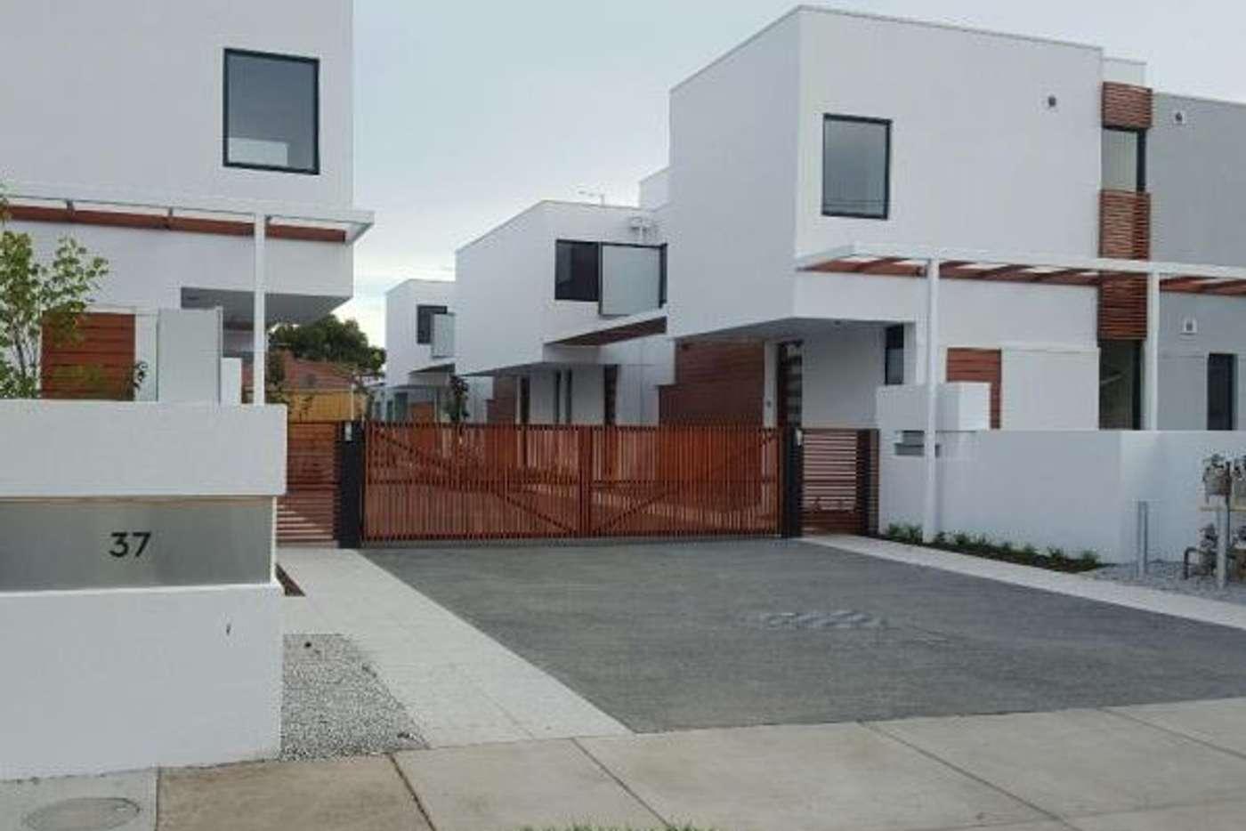 Main view of Homely unit listing, 6/37-39 Moonya Road, Carnegie VIC 3163