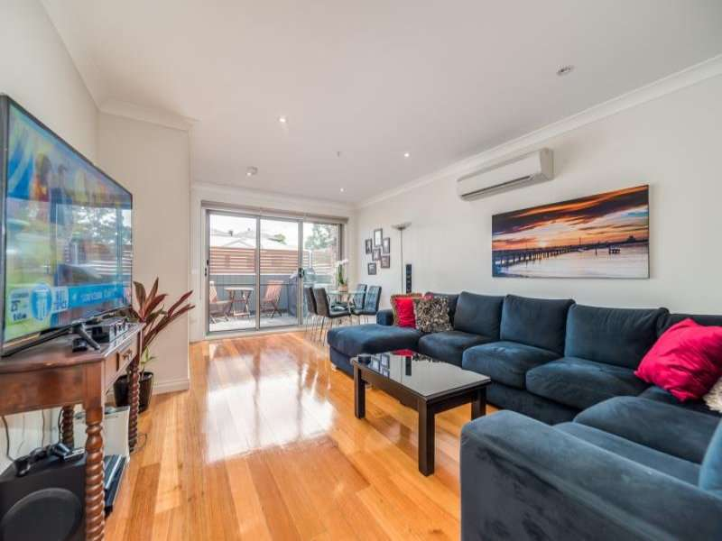 Main view of Homely apartment listing, 22/5-7 Alfrick Road, Croydon, VIC 3136