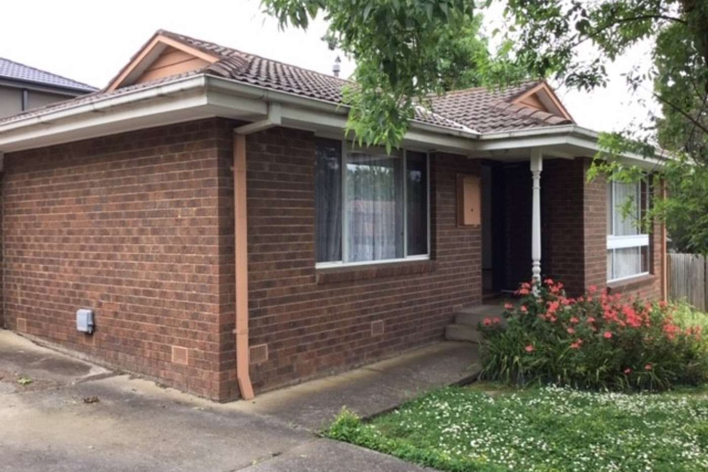 Main view of Homely unit listing, 4/63 Patterson Street, Ringwood East VIC 3135