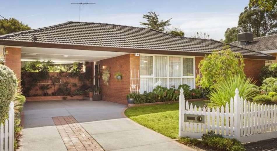 41 Tracey Street, Doncaster East VIC 3109